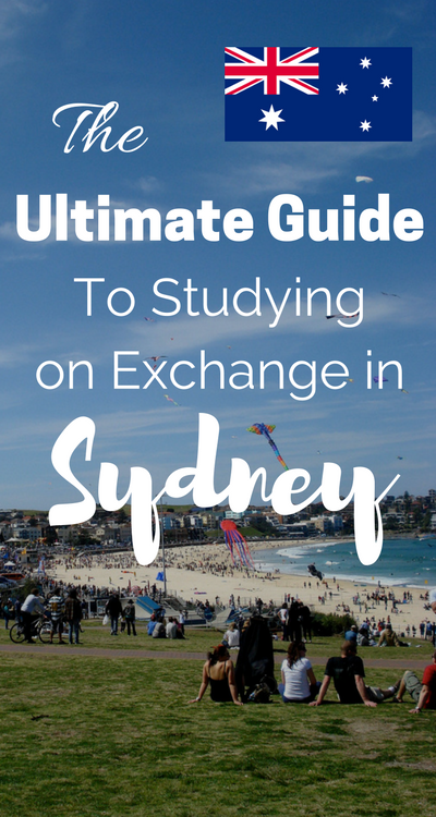 Heading to Sydney as an exchange student? Here are some FAQs on how to find housing, what uni is like, and how to meet new people!