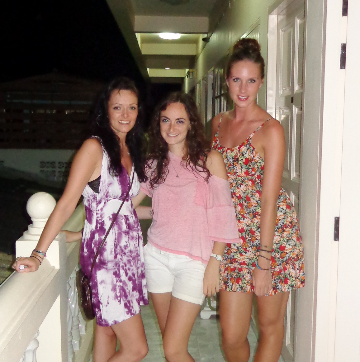 going out in Hua Hin