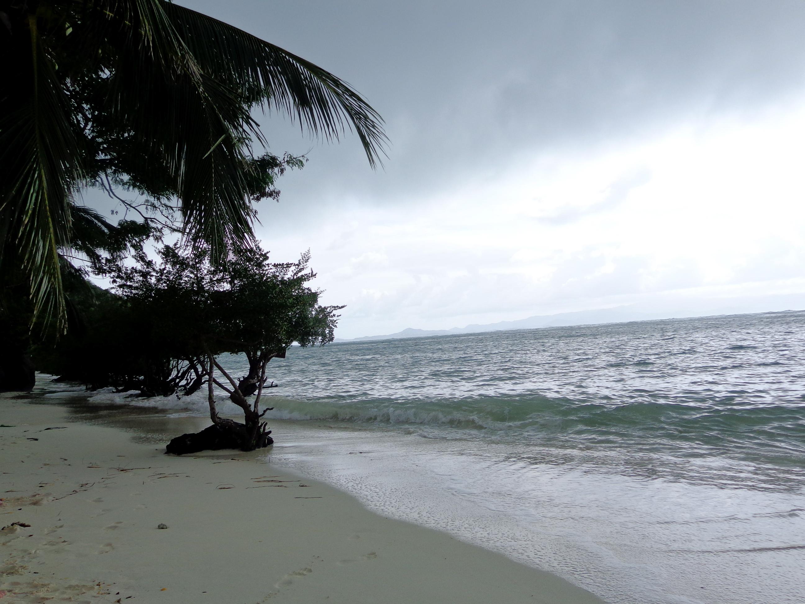 Stormy Koh Phangan