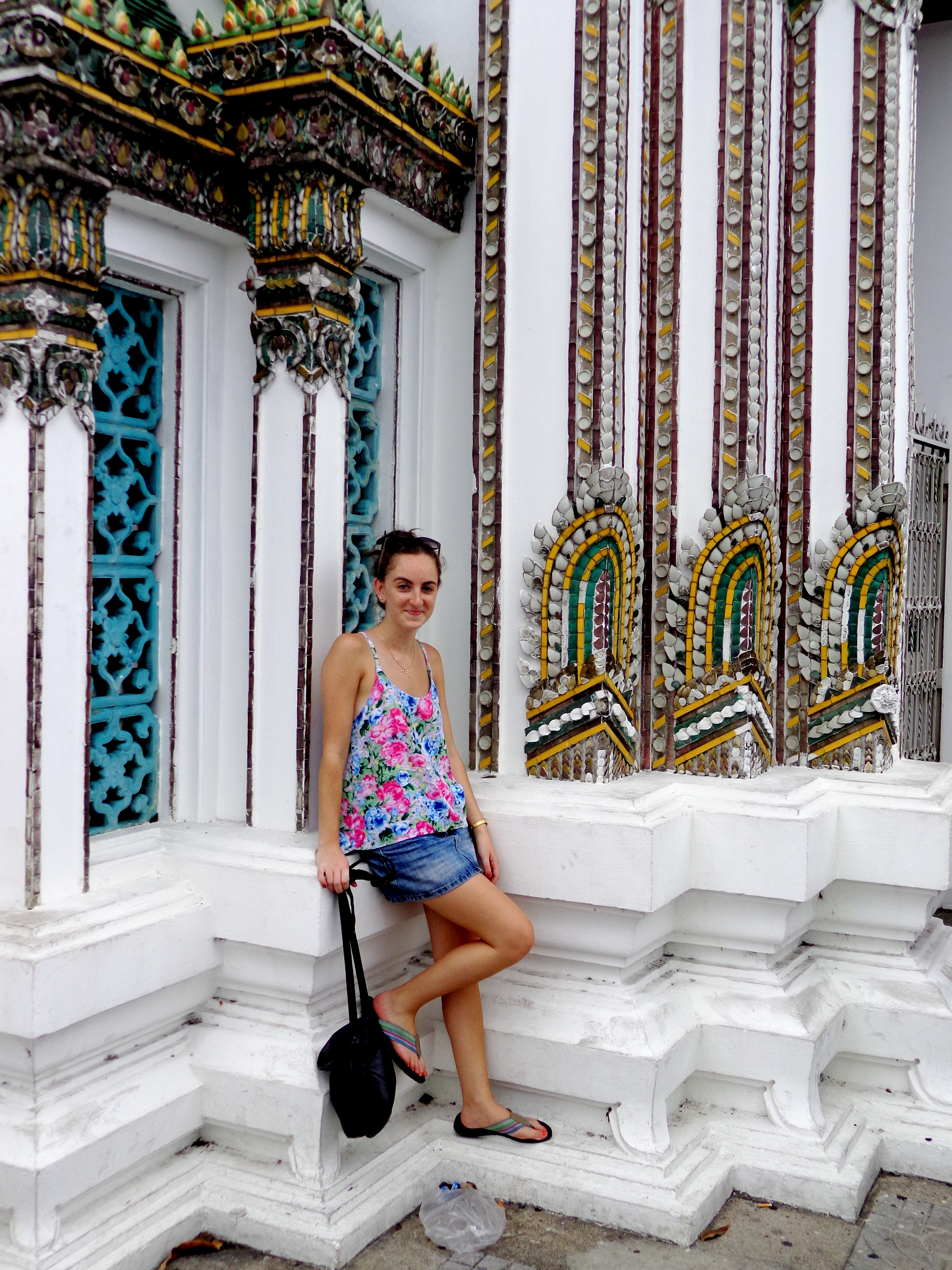 Remembering living in Bangkok