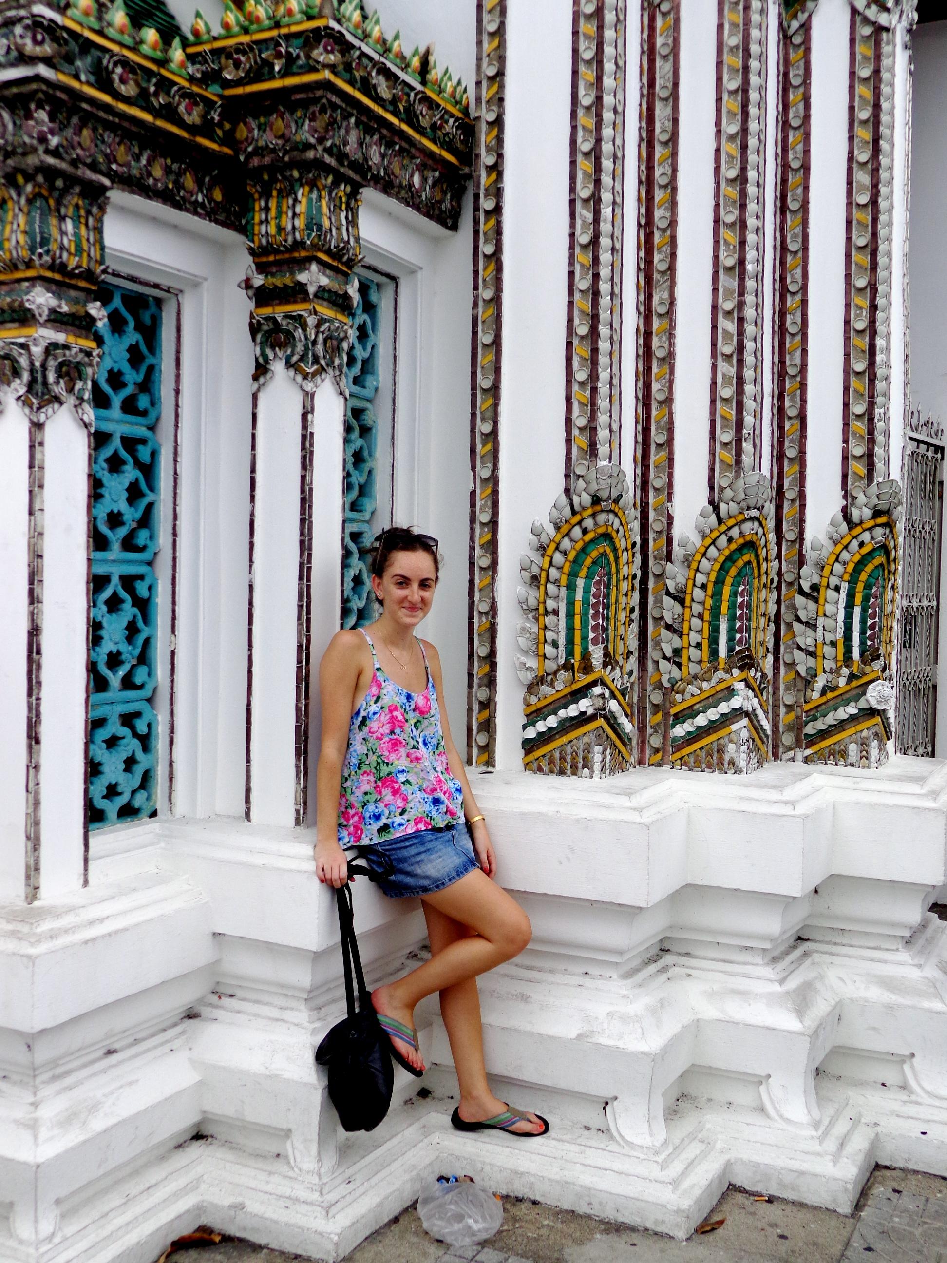 Remembering living in Bangkok