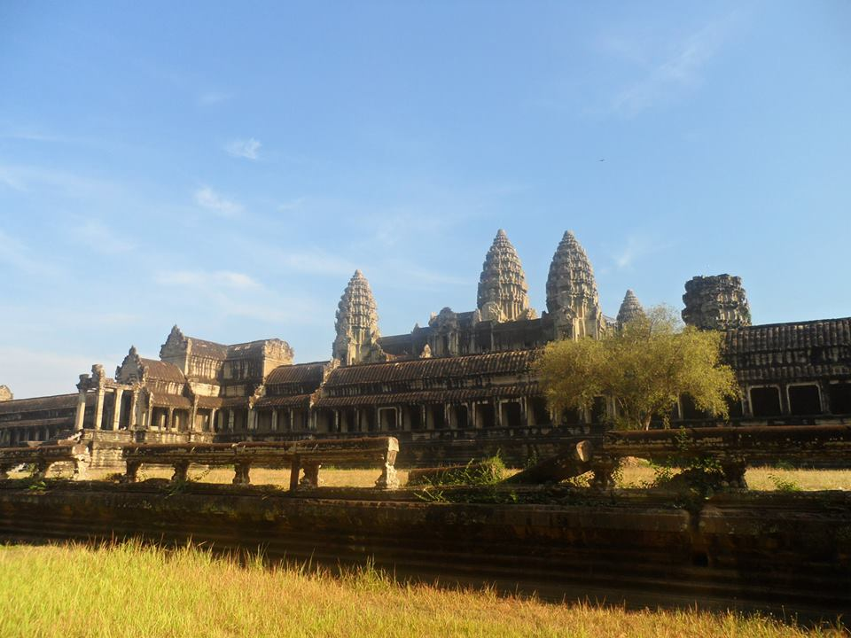 Best advice: angkor wat