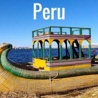 Guide to Peru