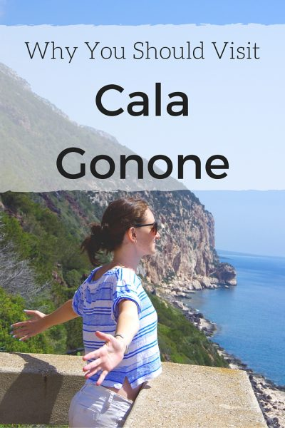 Heading to Sardinia and trying to plan the perfect holiday? Here's why you can't miss Cala Gonone, a small city on the Golfo di Orosei.
