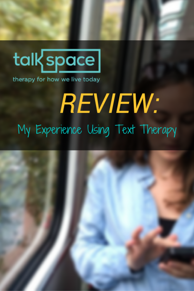 Talkspace Review: My Experience Using Text Therapy | Mishvo