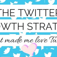 Twitter growth strategy that made me love Twitter