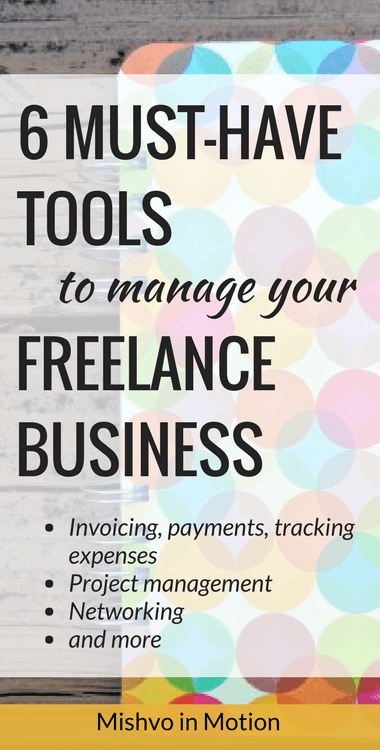 Boost your productivity and biz success with these top picks for freelance business tools