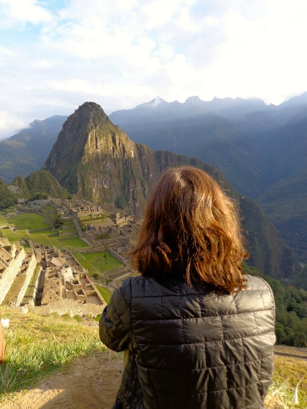 Managing mental health while traveling to Machu Picchu