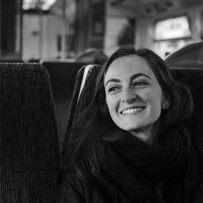 Michelle Vogel from Mishvo in Motion