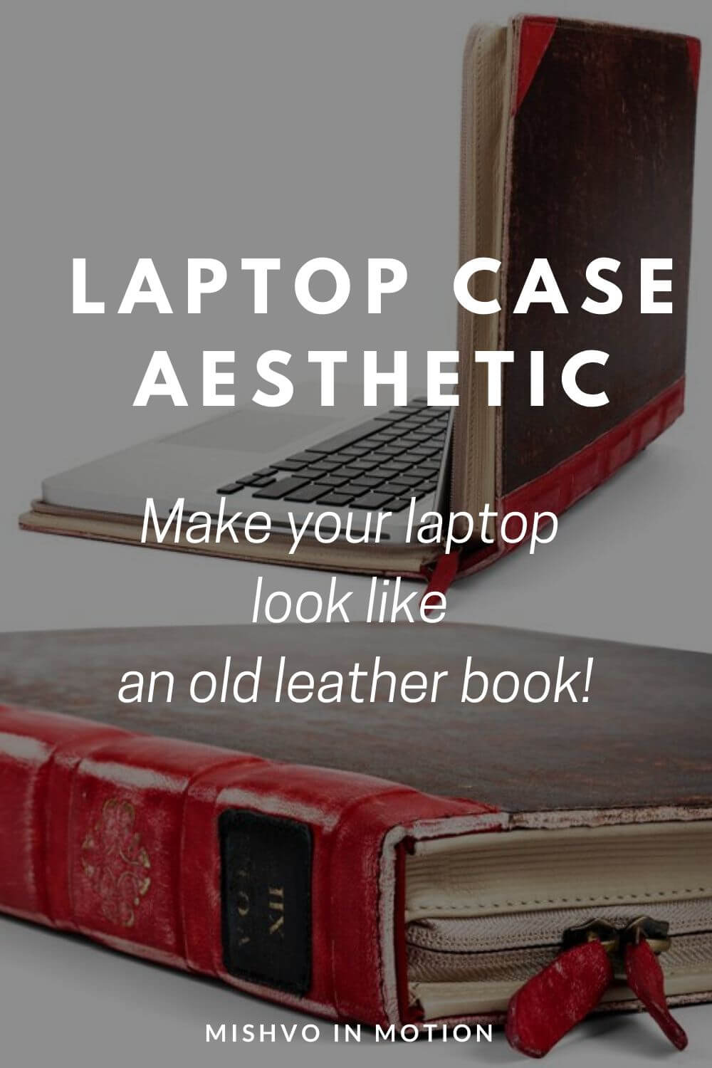 BookBook Laptop Case Review