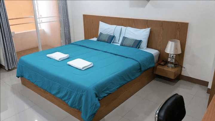 Anchan 2 Apartment in Santitham, Chiang Mai