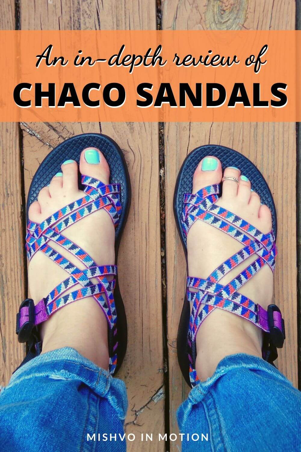 I find travel fashion to be sort of infuriating and hard to navigate: like I want to wear something cute but also comfortable and great for walking. I decided to get Chacos sandals for my next big trip but had trouble deciding between Chaco styles - so I got the Chaco ZX/2 and Chaco Z/2 and compared them in this post! Check out which travel sandals I chose as my go-to travel shoe. #travelsandals #chacosandals #travelshoes #travelfashion