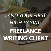 When I started out freelance writing, it was hard to find higher-paying freelance writing jobs. I knew if I wanted to make freelancing my full-time income and work from home, I needed to find quality clients. Here is how I landed my first $1k freelance online writing job, including the exact script I used when I pitched the client. #freelancertips #onlinewritingjobs #freelancebusiness