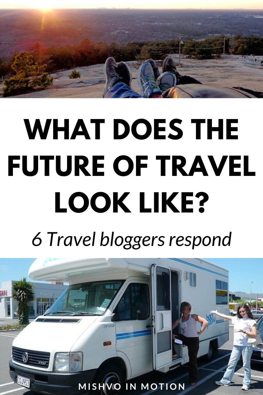 6 Top Travel Bloggers On The Future Of Travel