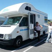 RVs as the future of travel