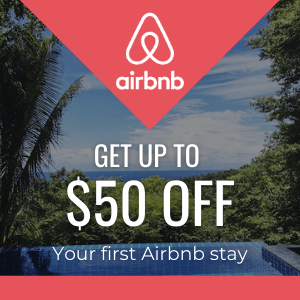 Airbnb discount for new users